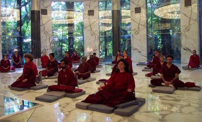 Osho Meditation Resort_Hauterfly