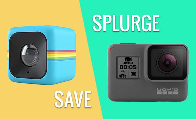 Save Vs Splurge Action Cameras_Hauterfly