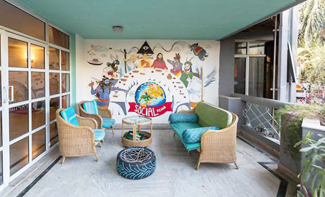 Best Hostels In India_Hauterfly