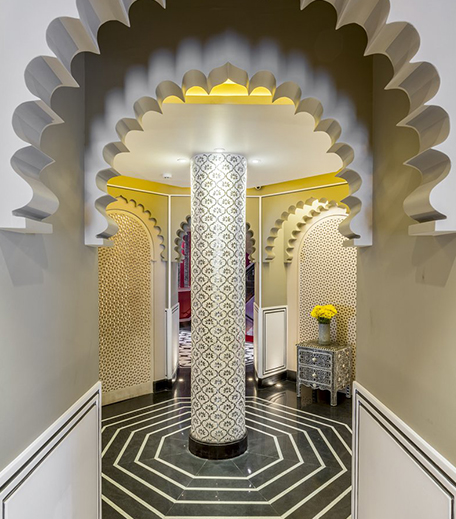 Haute Spaces_Anita Dongre Flagship Store_Hauterfly