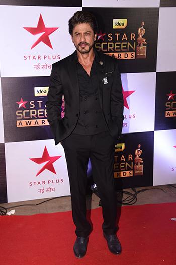 Shahrukh Khan_Hauterfly