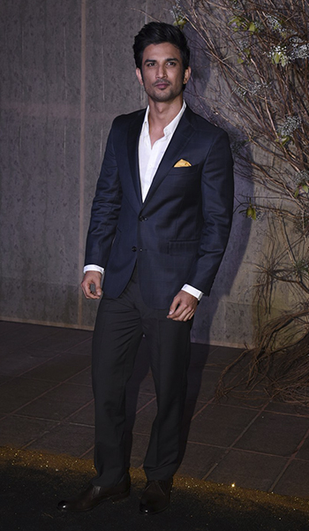 Manish Malhotra Birthday Party_Hauterfly