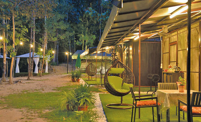 Things To Do In Malaysia_Glamping_Hauterfly