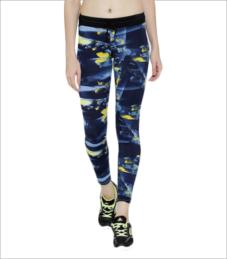 adidas-navy-yellow-flower-printed-ankle-length-tights_hauterfly