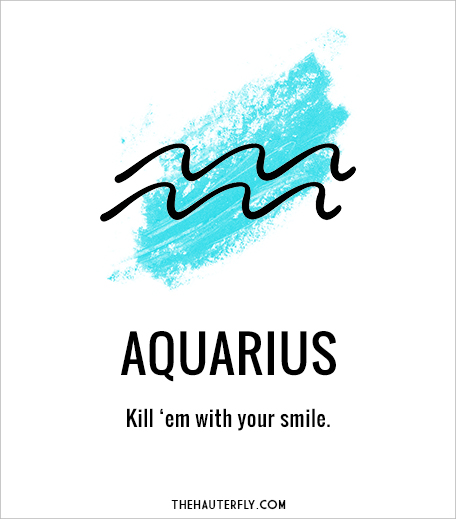 aquarius_Horoscope_Hauterfly