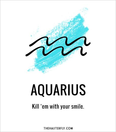aquarius_Horoscope_Hauterfly