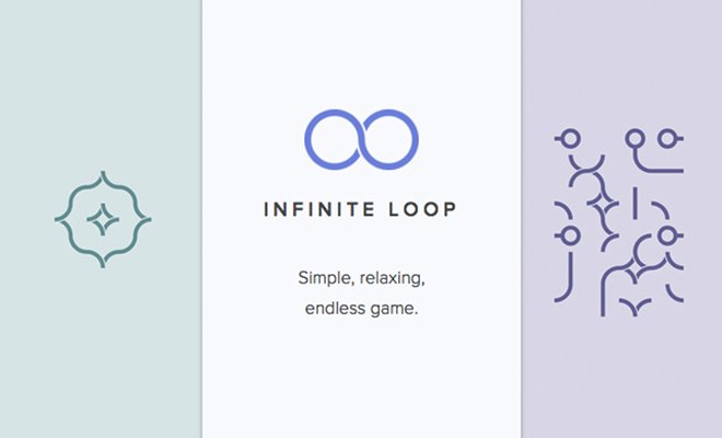 Image result for infinity loop app
