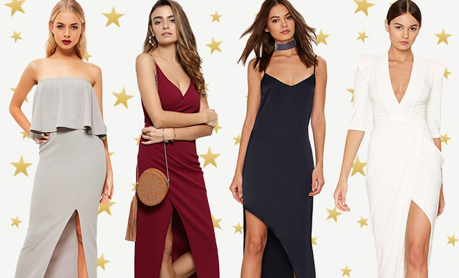 Slit dresses for NYE_Featured_Hauterfly