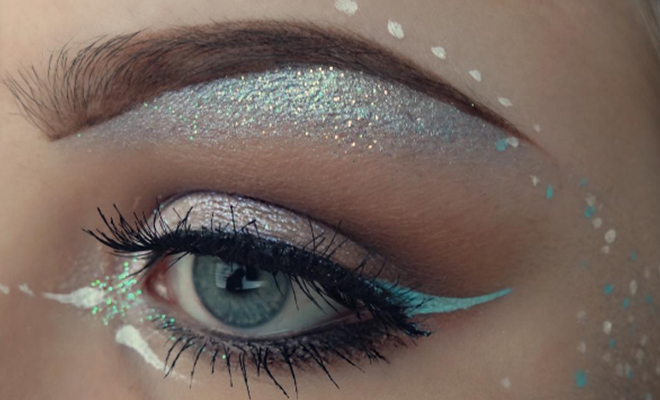 Glitter underbrows_Featured_Hauterfly
