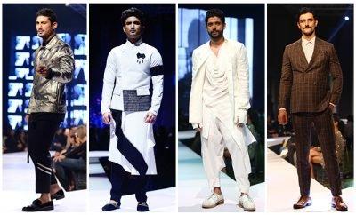 GQ Fashion Nights Askmen India_Hauterfly