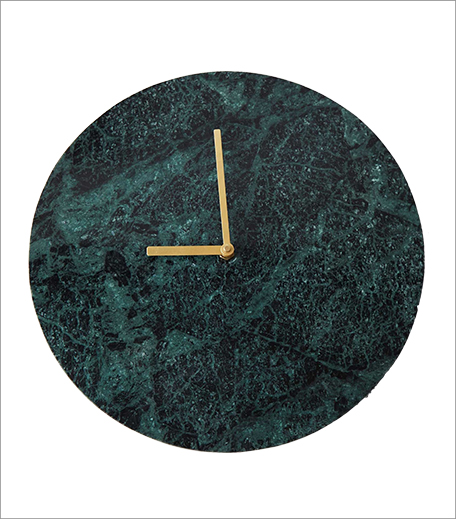 green-marble-wall-clock-_inpost_Hauterfly