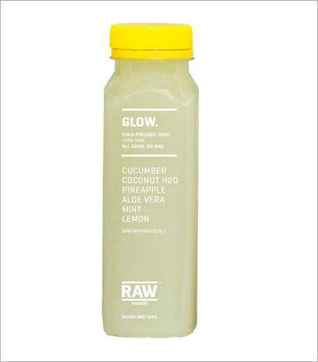 Raw Pressery Glow Bundle