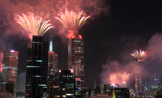 New Year In Melbourne_Hauterfly