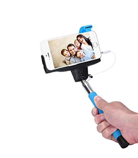 Best Gadgets Of 2016_Selfie STick_Hauterfly