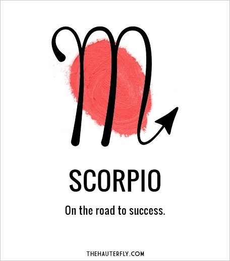 scorpio_Horoscope_Hauterfly