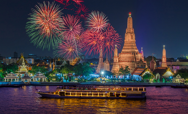 New Year In Bangkok_Hauterfly