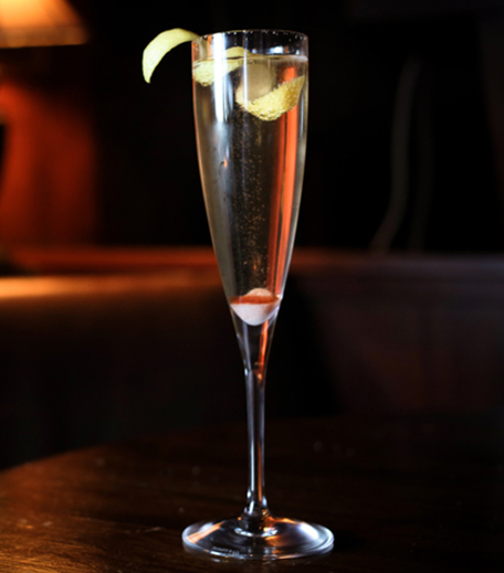Champagne Cocktails_Hauterfly