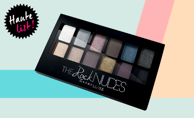 Editor's Pick_Maybelline The Rock Nude Palette_Featured_Hauterfly