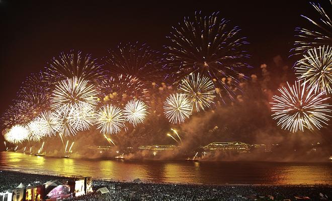 New Year In Rio De Janerio_Hauterfly