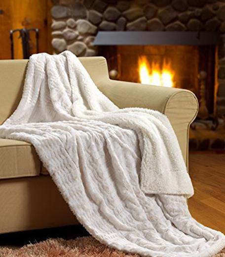Sherpa Blankets_Hauterfly