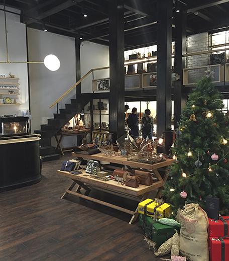 Haute Spaces_Nappa Dori Store_Hauterfly
