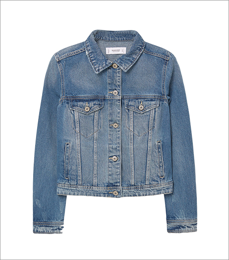 Get Priyanka Chopra's Look_MANGO Denim Jacket_Hauterfly