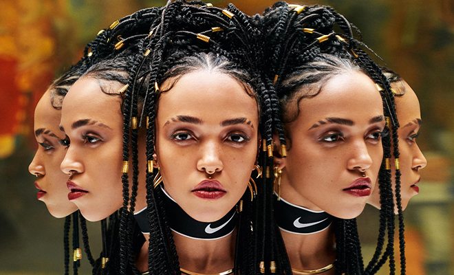 Nike FKA Twigs_Hauterfly