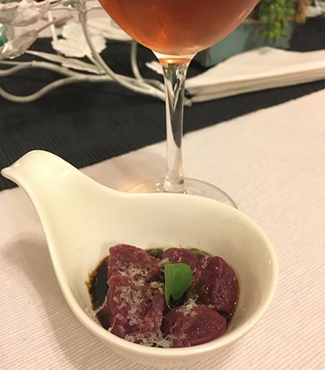 Italian Dinner_Hauterfly