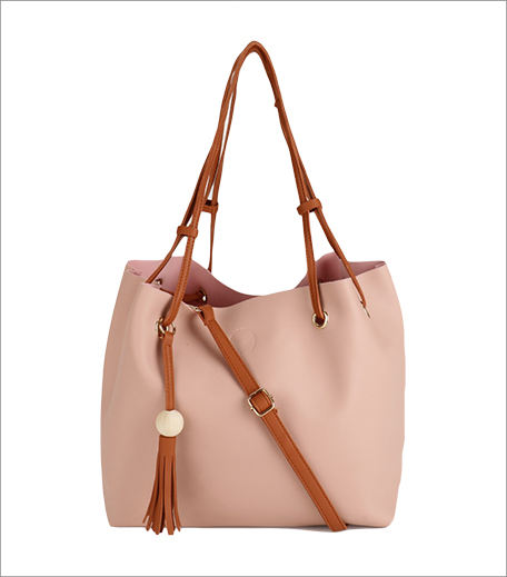 Koovs Handbag_Boi's Budget Buys_Hauterfly