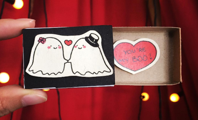 DIY Matchbox Cards_Hauterfly