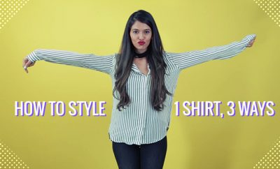 Haute Hacks_1 Shirt 3 Ways_Featured_Hauterfly