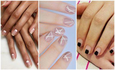 Minimalistic Nail art_Featured_Hauterfly