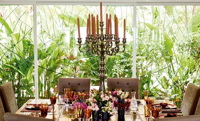 GTL Akshay Kumar's Dining Room_Hauterfly
