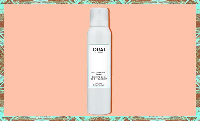 Dry Shampoo Foam_Featured_Hauterfly