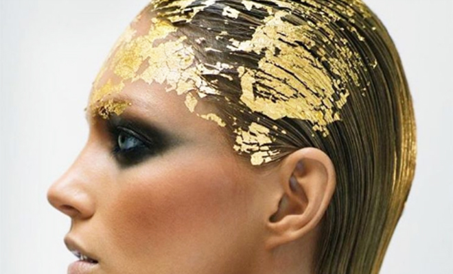 Gold leaf hair_Featured_Hauterfly