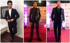 Men At The Jio Filmfare Awards 2017_Hauterfly