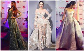 Filmfare Awards 2017 Best Dressed Women_Hauterfly