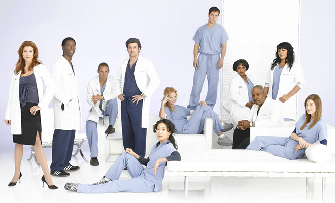 8 Reasons Why We Miss The Original Cast Of Grey's Anatomy ...