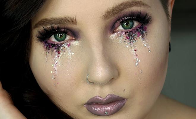 glitter-tears-trend-instagram_hauterfly