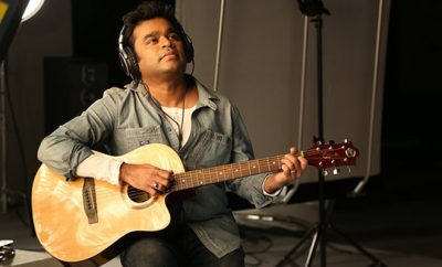 AR Rahman Collaborations_Hauterfly