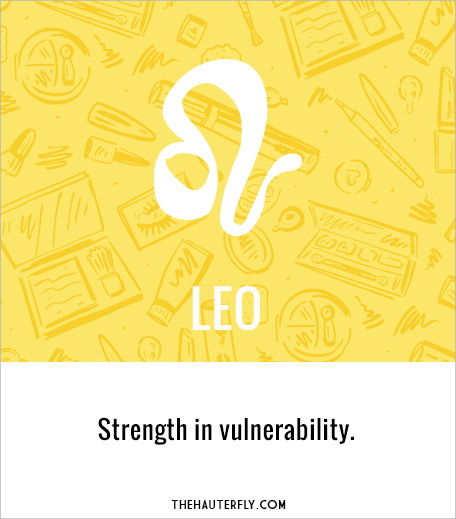 leo_Horoscope Jan 16_Hauterfly