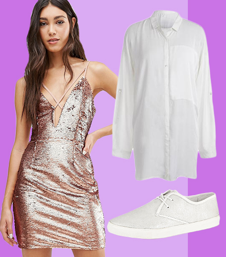Reuse sequins_Look 1_Hauterfly