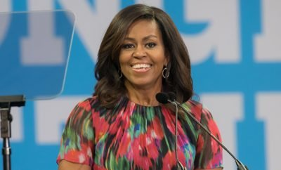 Michelle Obama Is Awesome_Hauterfly