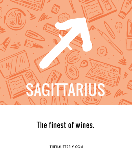 sagittarius Horoscope_Jan 28_Hauterfly