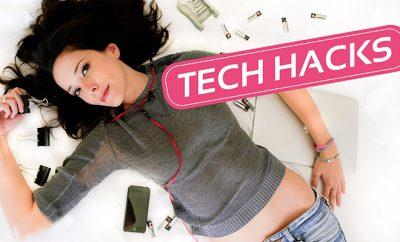 Tech Hacks_Hauterfly