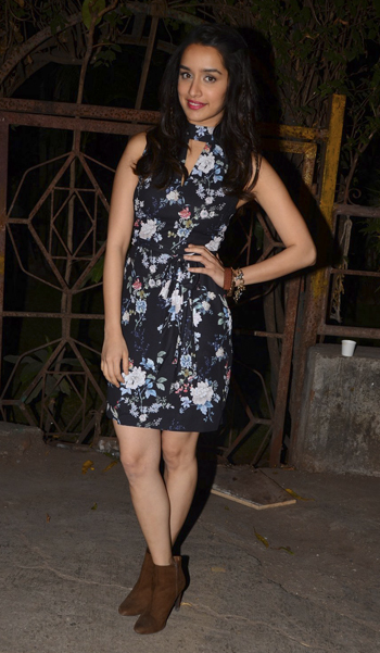 Shraddha Kapoor WIS_Hauterfly
