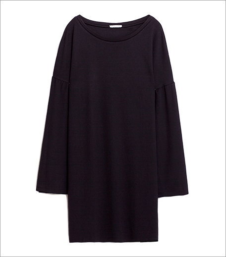 zara-dress-with-sleeve-frill_hauterfly
