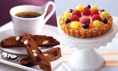Healthy Dessert Recipes_Hauterfly