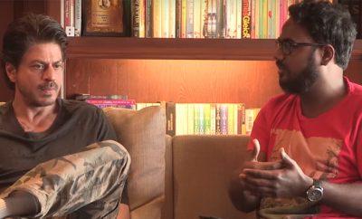 AIB Podcast Shahrukh Khan_Hauterfly
