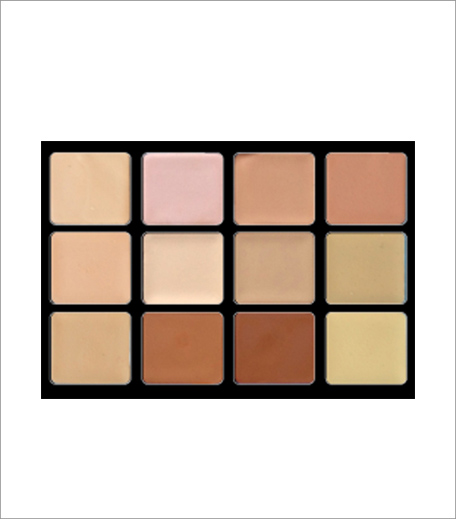 Viseart 01 Corrector Camouflage Palette